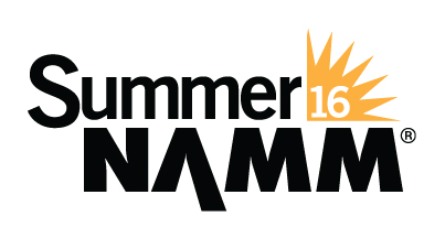 We'll be at Summer NAMM!